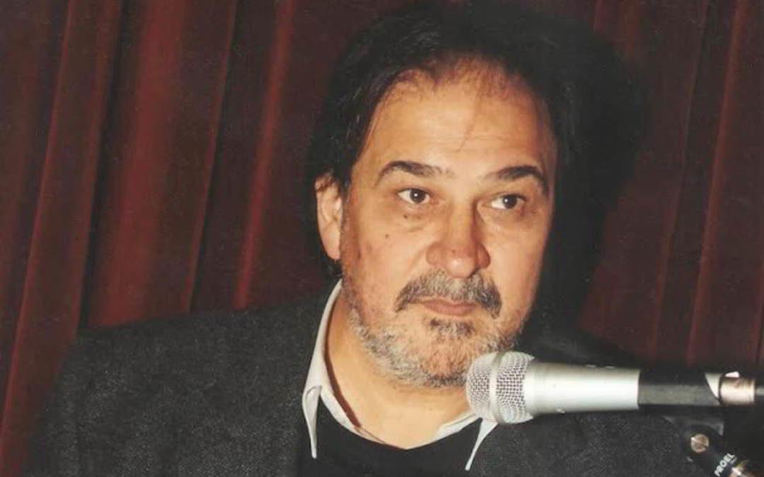 César Bisso Entrevista