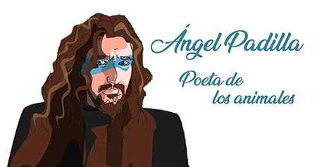 Dibujo de Ángel Padilla