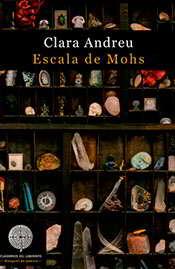 poemario Escala de Mohs