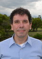 José Luis Crespo Fajardo