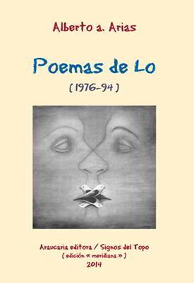 Alberto Arias Poemas Lo