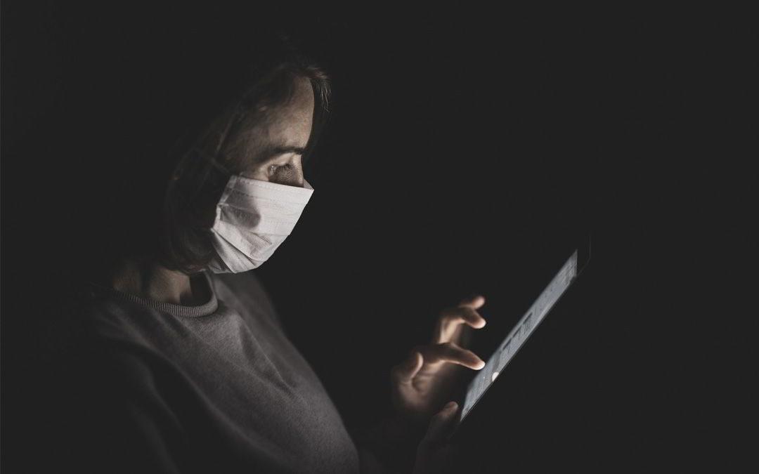 Textos para una pandemia