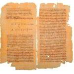<i>Papyri Graecae Magicae</i>