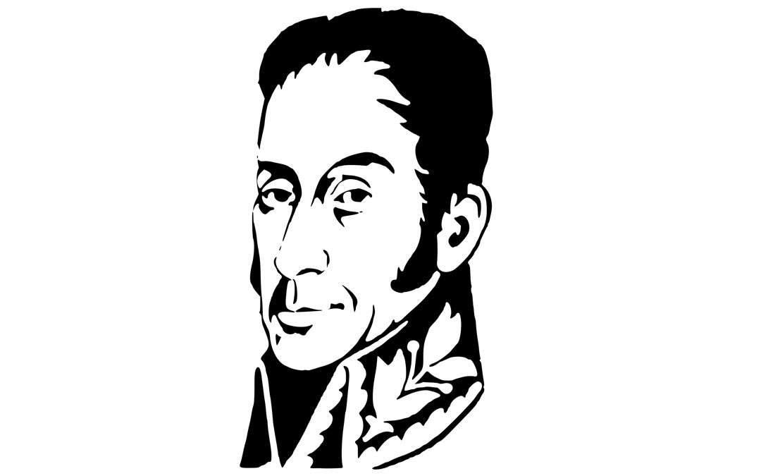 Bolívar: su tiempo y la trascendencia del héroe