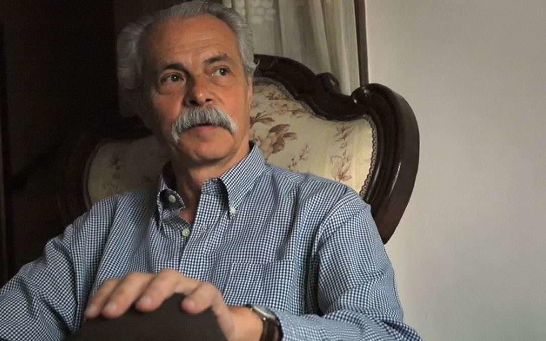 Entrevista Santiago Sylvester