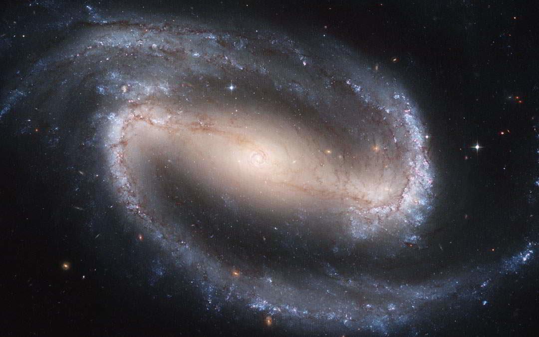 Encuentro con el cosmos