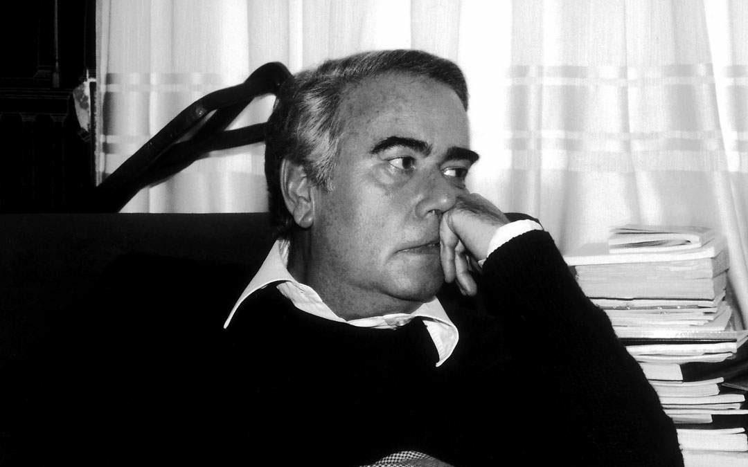 Juan Perucho