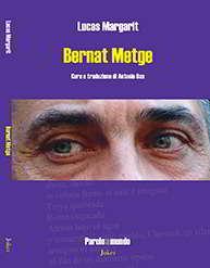 Bernat Metge (tapa) Edición italiana