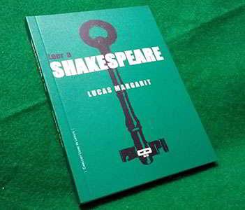 Leer a Shakespeare - Portada