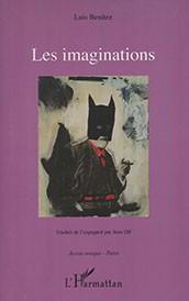Tapa de Les imaginations (Luis Benítez)