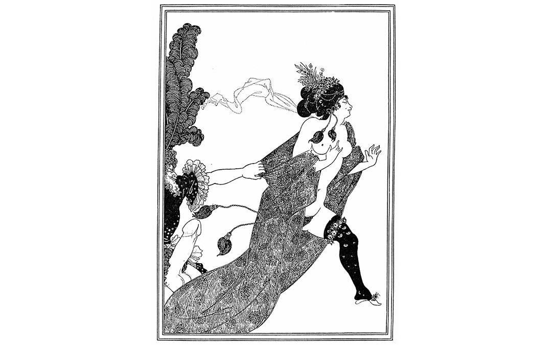 ¿Quién fue Lisístrata?