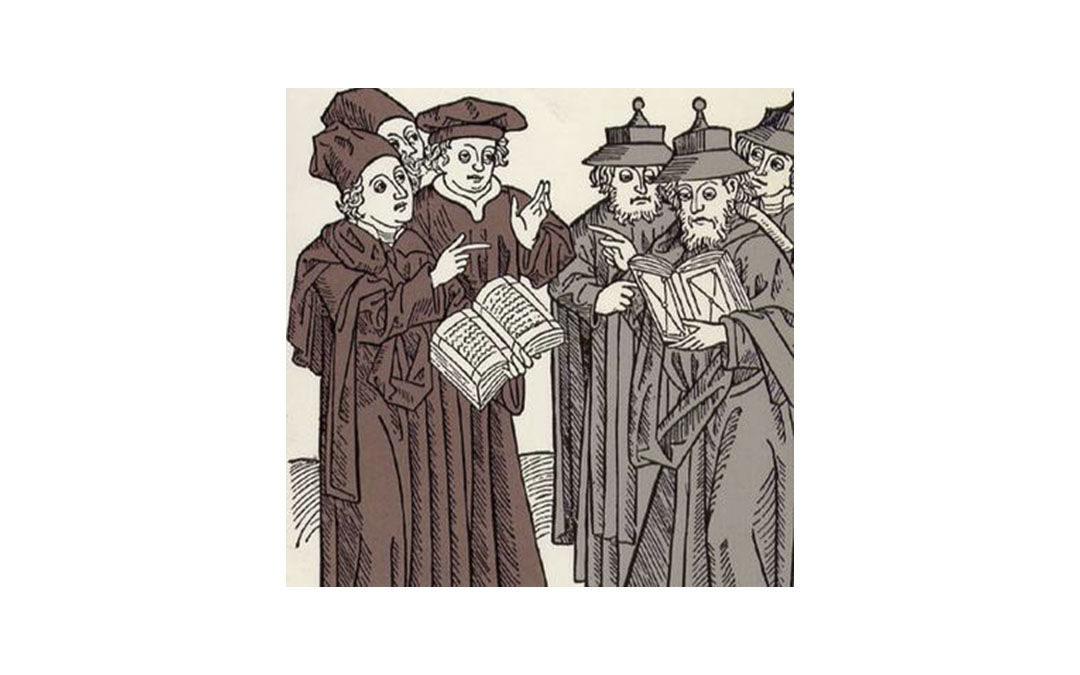 La polémica entre cristianos viejos y nuevos y su reflejo en la literatura del Siglo de Oro