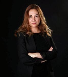 María Jesús Mena