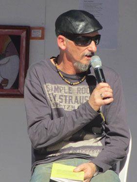 Carlos Dariel