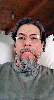 Óscar Antonio Martínez Molina