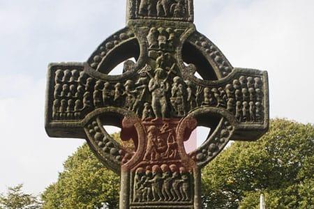 Cruz de Muiredach