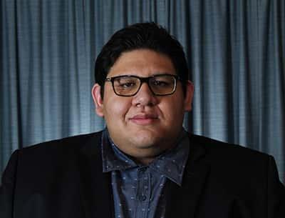 Ronnie Camacho Barrón