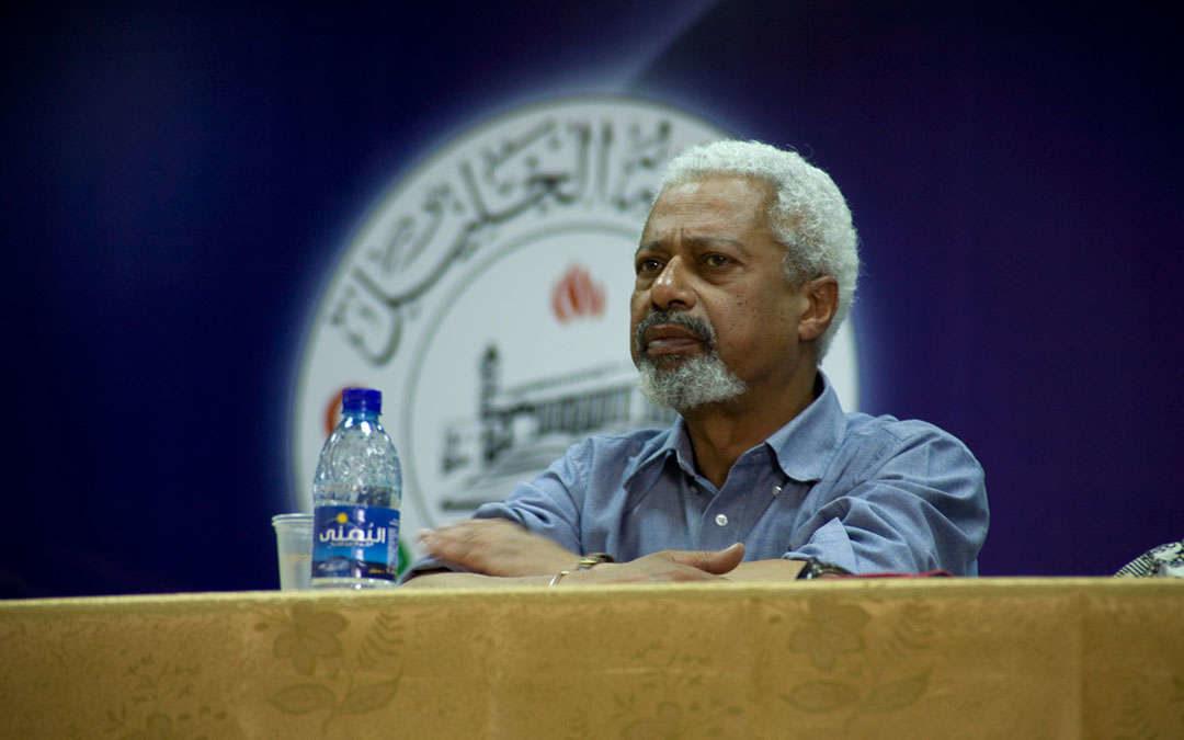 Abdulrazak Gurnah, una estrella por la que nadie apostaba un centavo