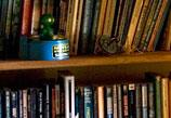 Biblioteca de relatos
