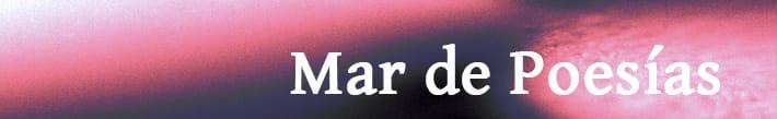 mar de poesías Jean Duggan