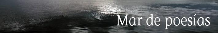 mar de poesías Poemas La vida es efímera